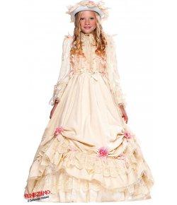 d28487f3c435 Costume carnevale - ANGELICA IL GATTOPARDO BABY
