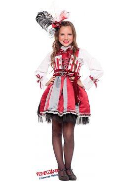 b497213682a3 Costume di carnevale Costumi Femminuccia br (7-10 Anni) ...