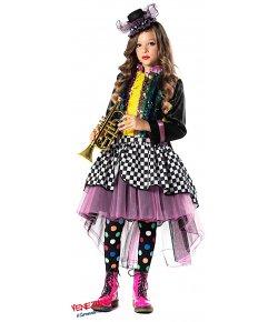Vestiti Halloween Bambina 3 Anni.Costumi Di Carnevale Costumi Femminuccia 3 6 Anni Carnevaleveneziano
