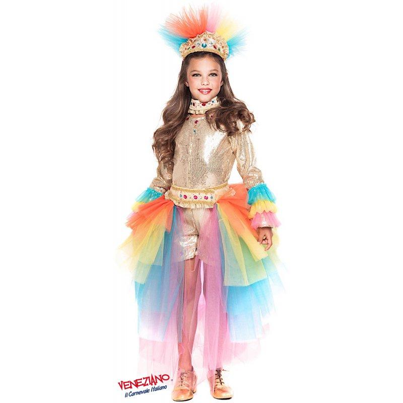 acquisto economico Miglior prezzo prezzo moderato Costume di Carnevale BRASILIANA PRESTIGE BABY