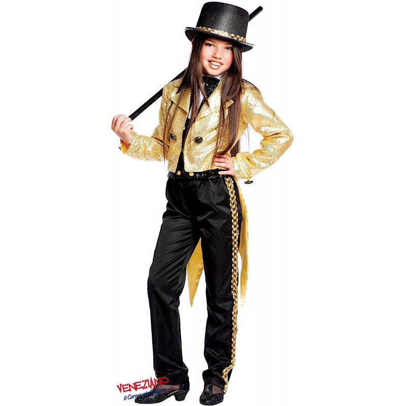 Vestito Da Stella Per Recita Di Natale.Costume Di Carnevale Broadway