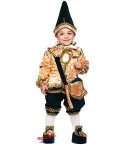 4a15388d80d5 BURATTINO DI PINOCCHIO NEONATO. cod. 50738 Costumi Maschietto (0-3 Anni)  Carnevale