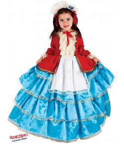 economico in vendita vestibilità classica nuove foto Costumi di Carnevale Costumi Femminuccia (7-10 Anni ...