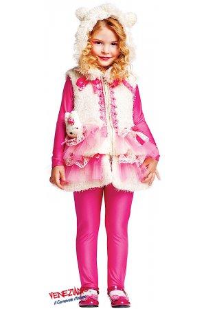 Costumi di Carnevale Bambini (3-12 Anni) - CarnevaleVeneziano 97608a9bc94