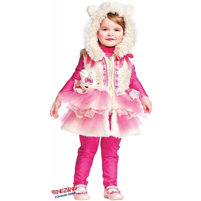 Costumi di Carnevale Neonati (0-3 Anni) - CarnevaleVeneziano ff2aa89237c4