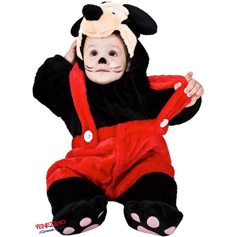 acquista online di bell'aspetto nuova collezione Costumi di Carnevale DOLCE TOPINO 2929 - CarnevaleVeneziano