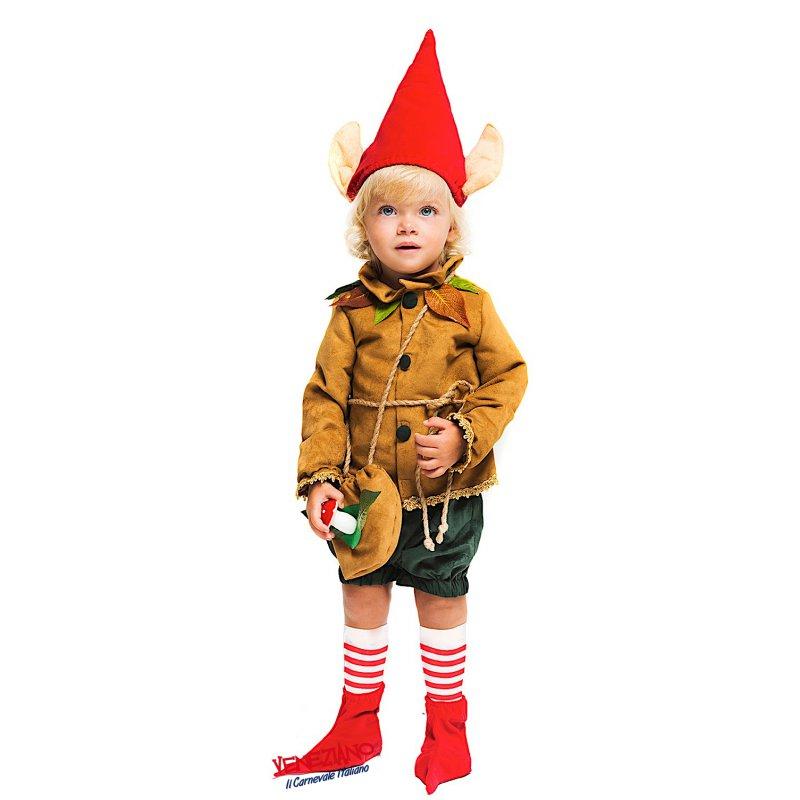 c759e52dc077 Costumi di Carnevale ELFO 52374 - CarnevaleVeneziano