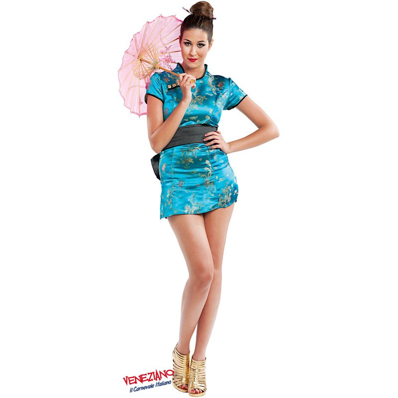 Costumi di Carnevale GIAPPONESE 69004 - CarnevaleVeneziano 35aded91eb96