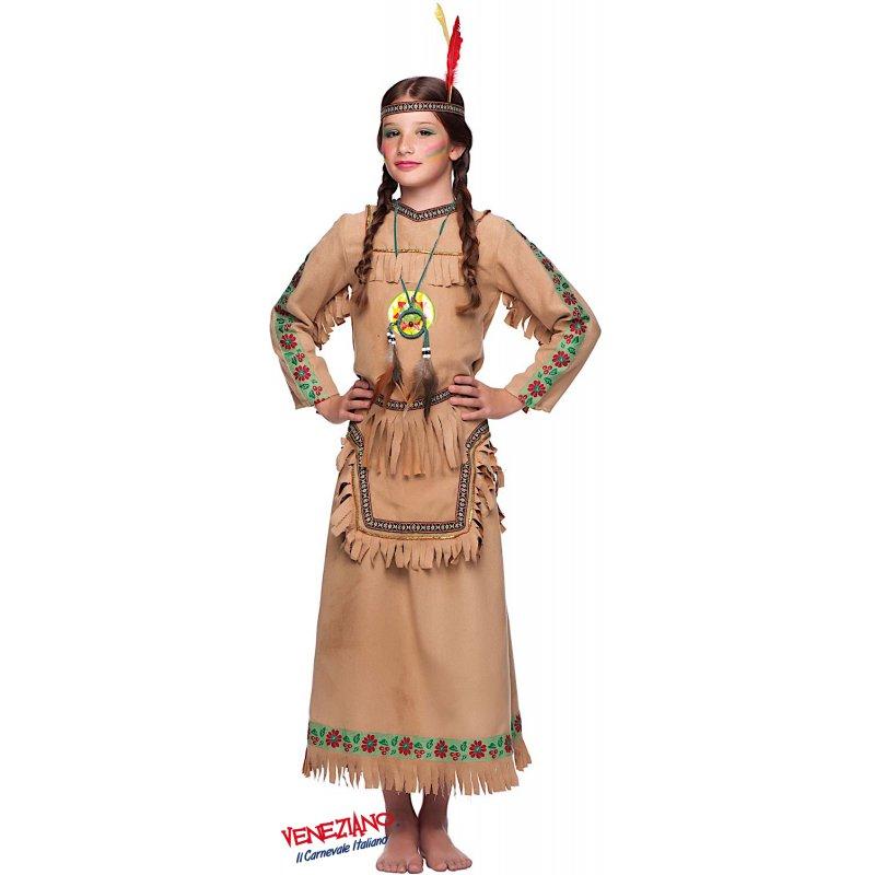 indiana vestito da carnevale  Costumi di Carnevale INDIANA 50523 - CarnevaleVeneziano