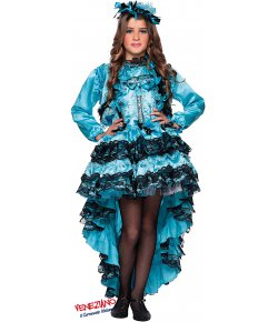 Costume di carnevale LADY BURLESQUE