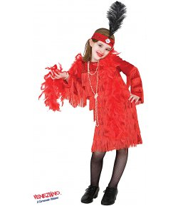 Costume di carnevale LADY CHARLESTON