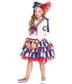 Costumi di Carnevale MARINAIO BABY 28044 - CarnevaleVeneziano 024770fae5d