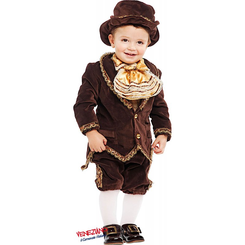 cab4d25e034a Costumi di Carnevale Costumi Maschietto (3-6 Anni) - CarnevaleVeneziano