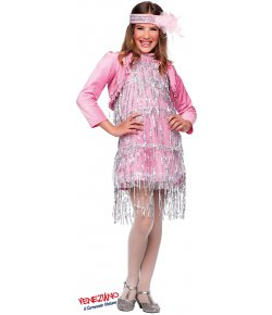 Costume di carnevale MISS CHARLESTON
