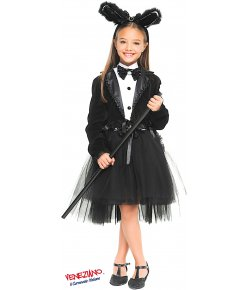 Costume di carnevale MISS PLAY BOY BABY