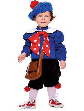 bambino autentico miglior servizio Costumi di Carnevale - CarnevaleVeneziano