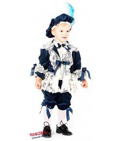 406dd6ef21b2 Costumi di Carnevale PRINCIPINO LUSSO 5103 - CarnevaleVeneziano