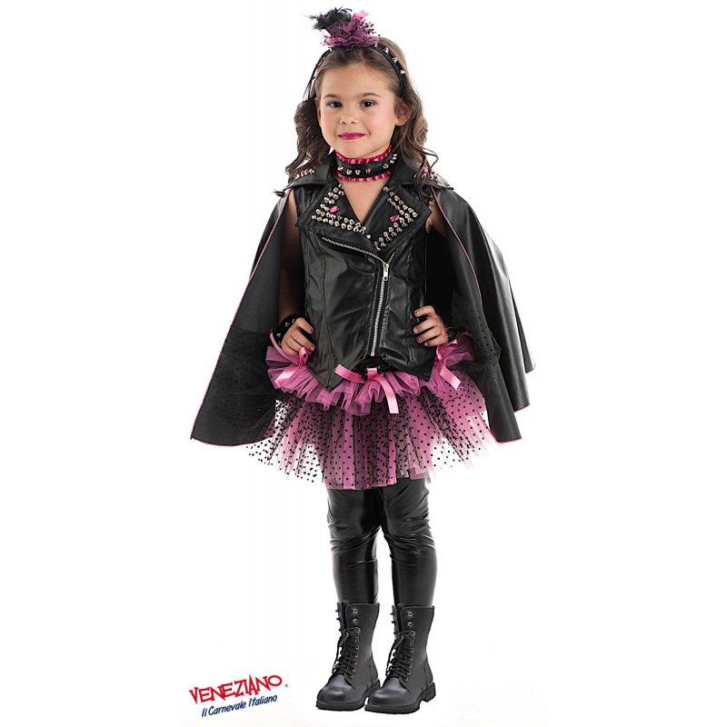Ragazzi Ragazze Bambini Vampiro Dracula Halloween Costume Vestito Età 3-12