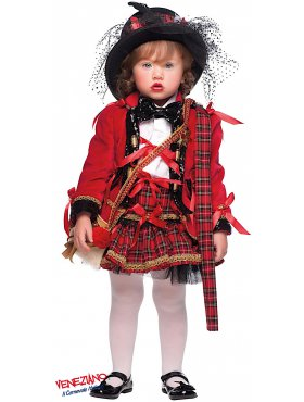 Costume di carnevale Costumi Femminuccia br (0-3 Anni) ... f17681892b4