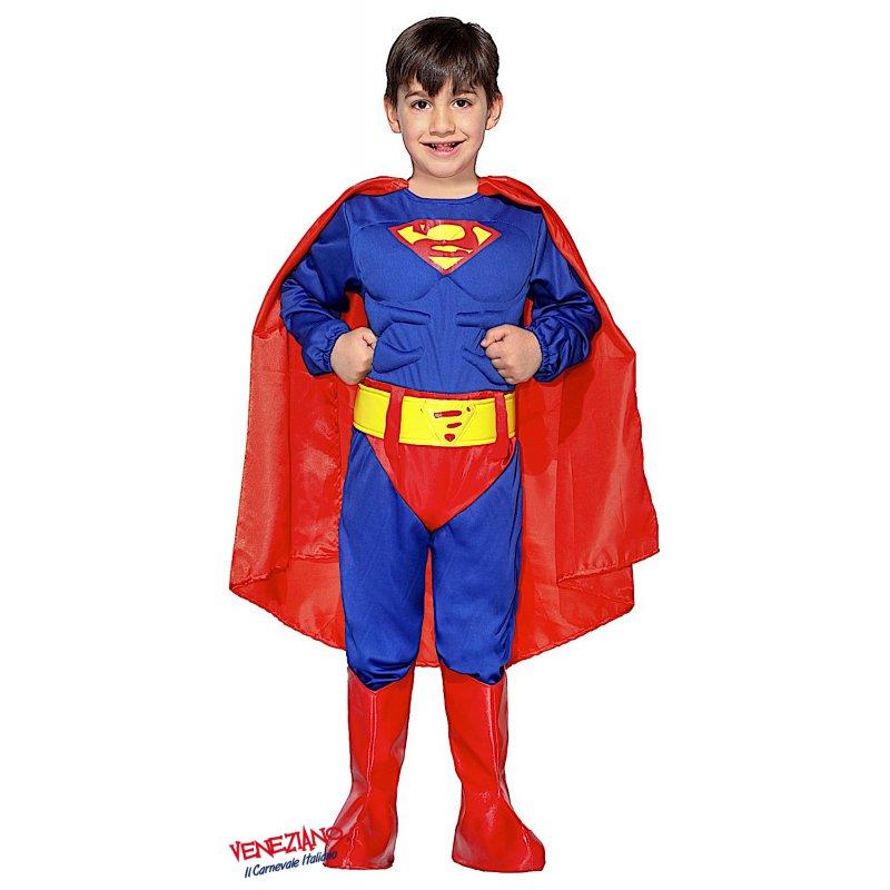 Costumi Di Carnevale Super Eroe Baby 28020 Carnevaleveneziano