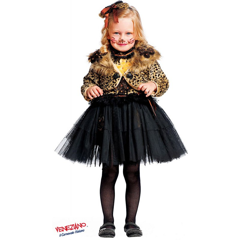 a6a4ea312803 Costumi di Carnevale TIGROTTA PRESTIGE NEONATA 50621 ...