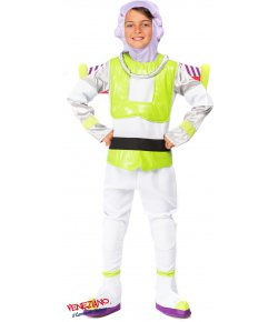 Costume di carnevale TOY ROBOT BABY